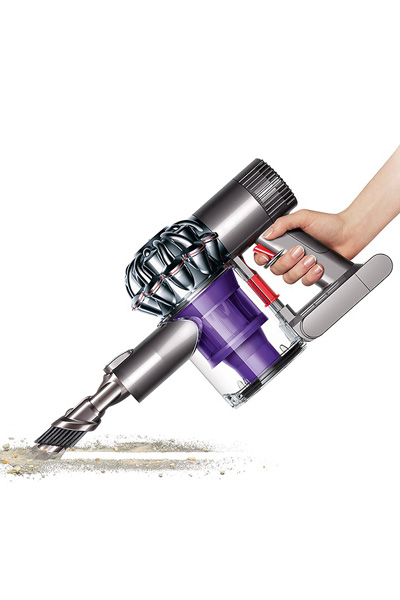 Dyson - V6 Trigger Bagless Cordless Handheld Vacuum