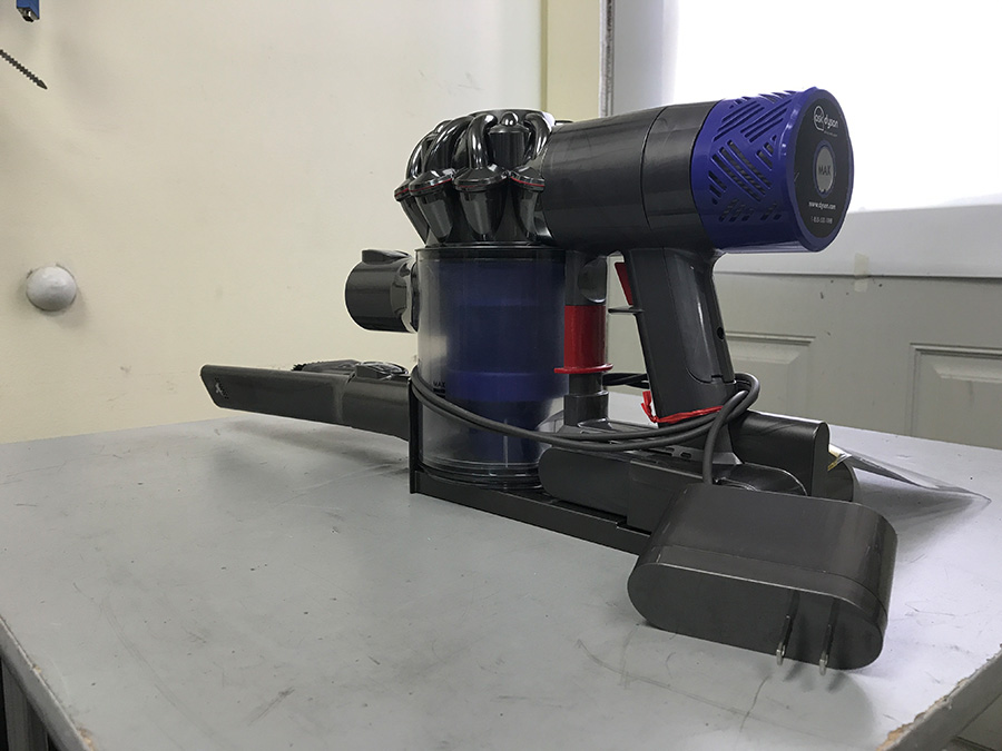 Dyson V6 Trigger Vacuum Repair